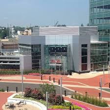 Human By Design Stamford Ct Custom Glass Wall And Canopy Harbor Point Stamford Ct