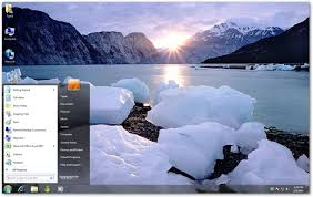 Computar Themes Learning Windows 7 Desktop Themes And Backgrounds