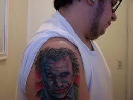 Tetování Joker Význam