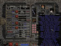 Diablo 2 Lod Best Hacked Characters Save Games For Single
