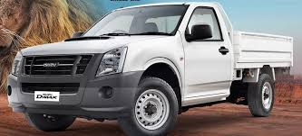 Launched- Isuzu D-Max pick-up truck price, features and specs ...