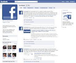 facebook page 2 facebook