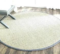 round throw rugs rug circular area 8 foot accent for kitchen knitted washable bedroom pink target