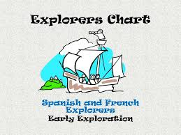 Early Explorers Chart Ppt Explorers Chart Powerpoint Presentation Id 2231654