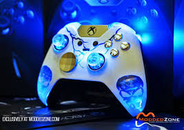 Light Up Xbox One Custom Modded Controllers For Xbox One Xbox One Elite Ps4