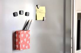 magnetic pen holder · how to make a pot · home  diy on cut out  keep