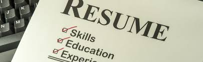 Effective resume writing  nfgaccountability com  Placester