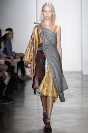 Parsons Mfa Spring 2017 Ready To Wear Collection Vogue