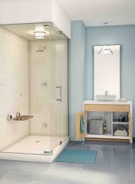 small bathroom shower. Great Small Bathroom With Shower Yes You Can Have A Steam In