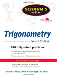 net basic math books trigonometry