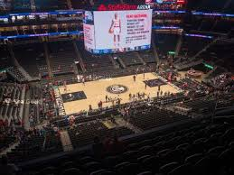 State Farm Arena Seating Chart Atlanta Your Ticket To Sports Concerts More Seatgeek
