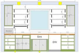Dimensions Of Kitchen Cabinets Size Of Kitchen Cabinets Minipicicom