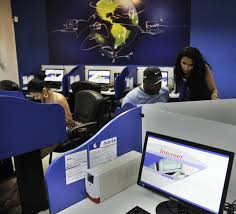Resultado de imagen para informatizacion en Cuba