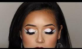 ballet folklorico makeup tutorial