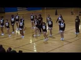 Woodbury Middle School Las Vegas Woodbury Longhorns Las Vegas Cheer Leaders Youtube