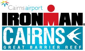 IRONMAN CAIRNS Australia 14.06.15