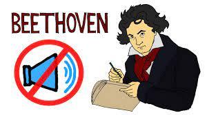 BEETHOVEN | BEETHOVEN era surdo? - YouTube