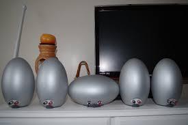 kef egg. kef egg 1005 surround sound speakers and wall brackets kef egg