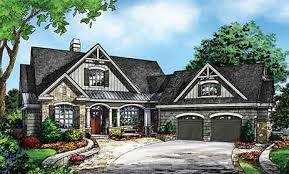 Styles of House Plans