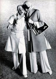 1960s Fashion Designers Courreges 1960s In 2019 Fashion French Fashion Designers