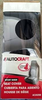 autocraft seat cover covers india