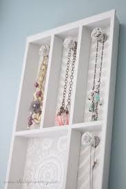 diy jewelry holder cutlery drawer