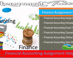 finance assignment help online finance homework help finance  be friendlier financial accounting by taking the financial accounting assignment help