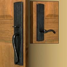 antique door knobs hardware. Bullock Solid Bronze Entrance Set With Lever Handle Hardware 15878 Dummy Left 2 Large Size Antique Door Knobs