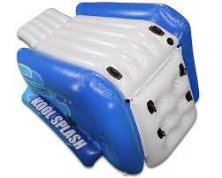 inflatable inground pool slide. Inflatable Inground Pool Slide Y
