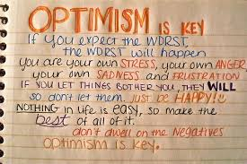 Optimism Quotes Inspiration Funny Monsivais Optimism Quotes Quotes About Optimism Hope Quotes