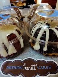 nothing bundt cakes bundlet nutrition need a t idea for a friend surprise them with a decorated