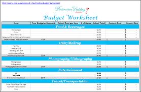 Wedding Excel Checklist Wedding Planning Checklist Budget Excel Free Wedding Template