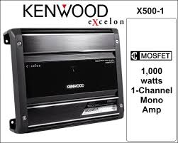 the install doctor parallel vs series speaker wiring Wiring Kenwood Dnx 570 Hd kenwood x500 1 $ 99 95 free shipping mono subwoofer amp Kenwood DNX6160