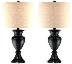 lamps plus table lamp bedroom table lamp sets set of 2 metal urn bronze table lamps lamps plus