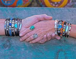 arm bracelets