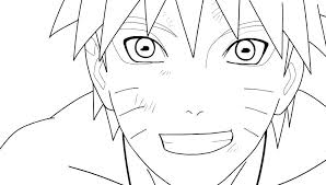 Naruto Coloring Pages Printable Cremzempme