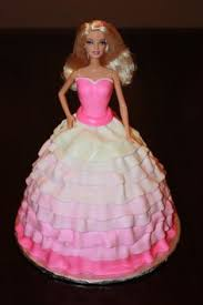 85 Best Barbie Doll Fondant Cakes Images Fondant Cakes Barbie
