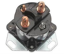 solved on a 4 prong starter solenoid for 87 ford ranger fixya need wiring diagram for a 1997 ford f 150 p u 4wd