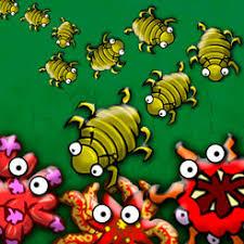 Garden Defense  Super Swarm 9