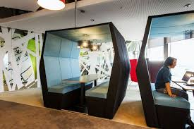 google office amenities. google slide in office campus dublin dazzles with color and creativity amenities f