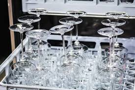 wine glass dishwasher. Contemporary Wine Stock Photo  Wine Glasses Made Of Glass In The Dishwasher Home Appliances On Wine Glass Dishwasher I