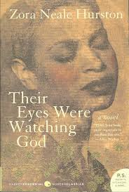 neale hurston s their eyes were watching god janie crawford  janie discovers her will to her voice when she is living logan since she did not marry him for love tensions arise as time moves on