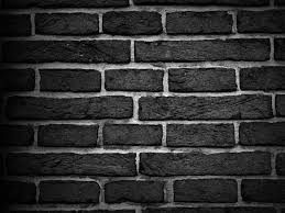 Brick Texture Backgrounds Abstract Black White Templates Free