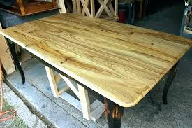 cypress dining table legs s