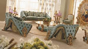 italian furniture living room. Gold Carving Italian Sofa Set Furniture Living Room