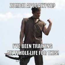 Image result for zombie memes