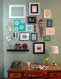 framed art gallery wall frame wall