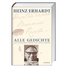 Heinz Erhardt Die Gedichte