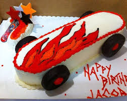 Birthday Cakes For Boys Carries Cakes Confections