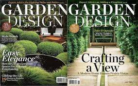 Small Picture Garden Design Magazine Fans Of Garden Design Magazine Garden Rant